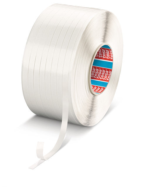 Tesa® 4965 Double-sided tape on our new LED strip