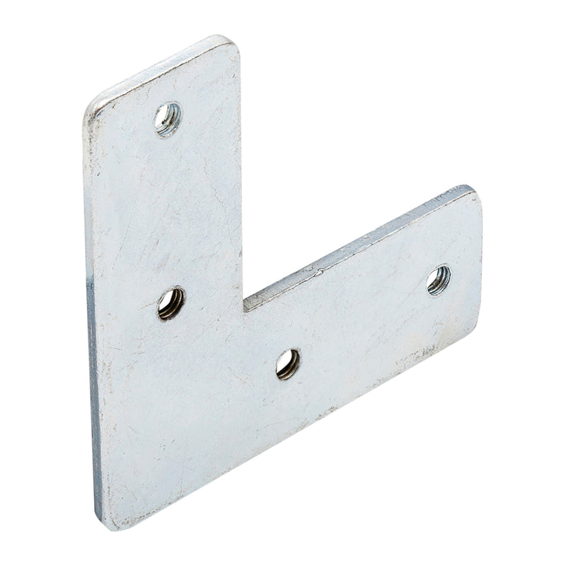 Flat 90 Angle Bracket - Set of 2 pieces| Wired4Signs USA |