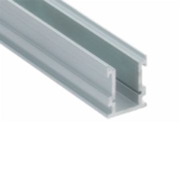 Drive-safe embedding LED profile - Model Dublin XL [Profile only]| Wired4Signs USA |
