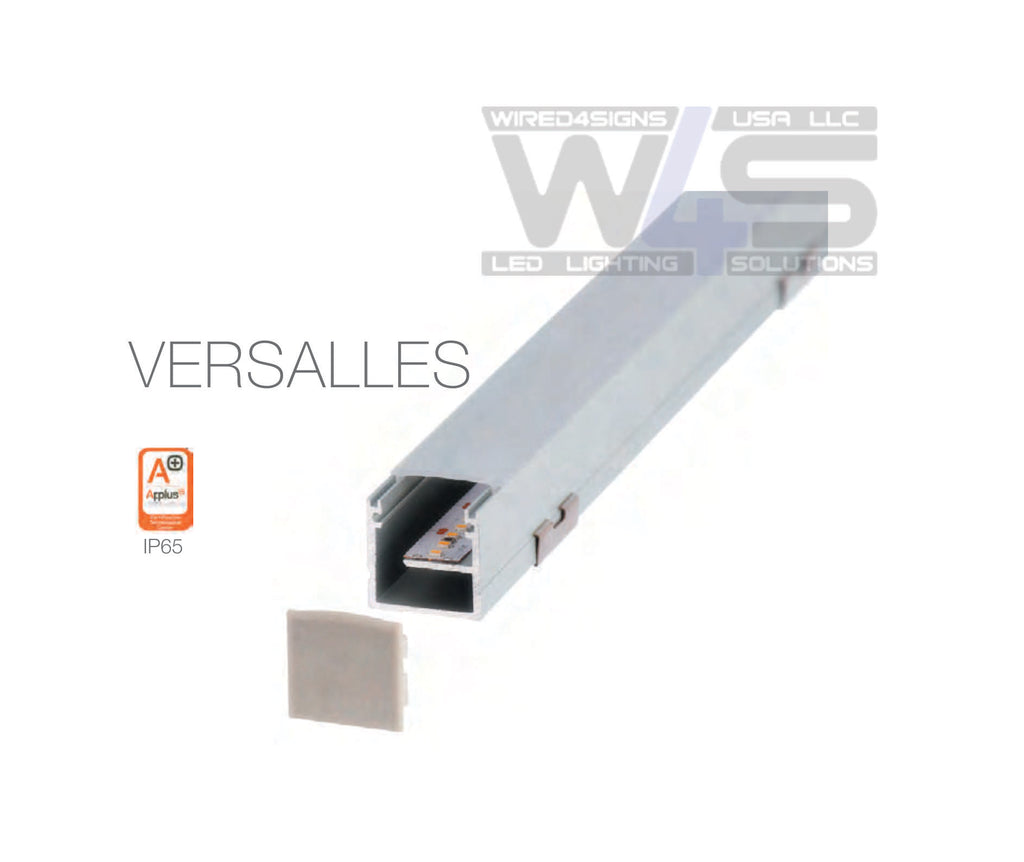 Waterproof LED Channel Model:- Versalles| Wired4Signs USA |