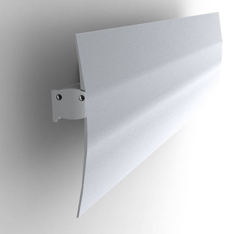 Up and Down Wall Lights Profile - Model Wall LED Lamp [Profile Only]| Wired4Signs USA |