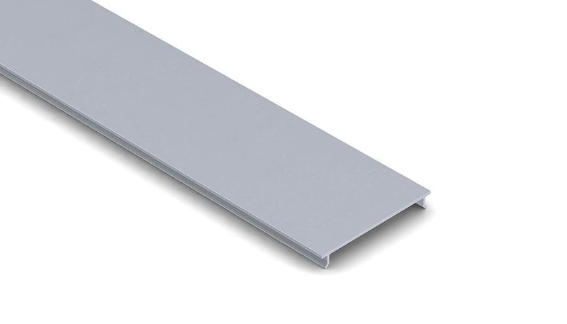Diffuser for PL55, satin opal finish for PL55, DPL55, RPL55, PL55-FL| Wired4Signs USA |