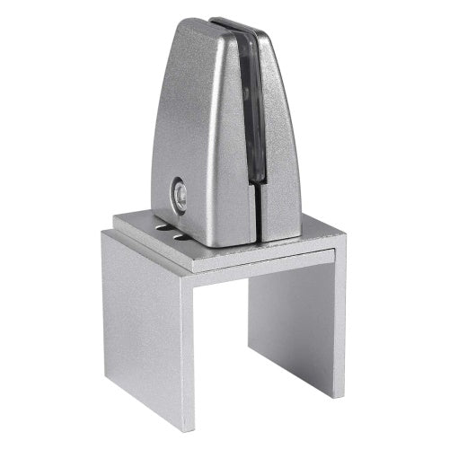 Alloy Sneeze Guard Cubicle mount - Wired4Signs USA