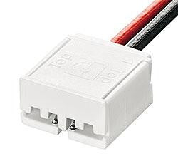 LED Strip Light Connectors for LLE FLEX| Wired4Signs USA |