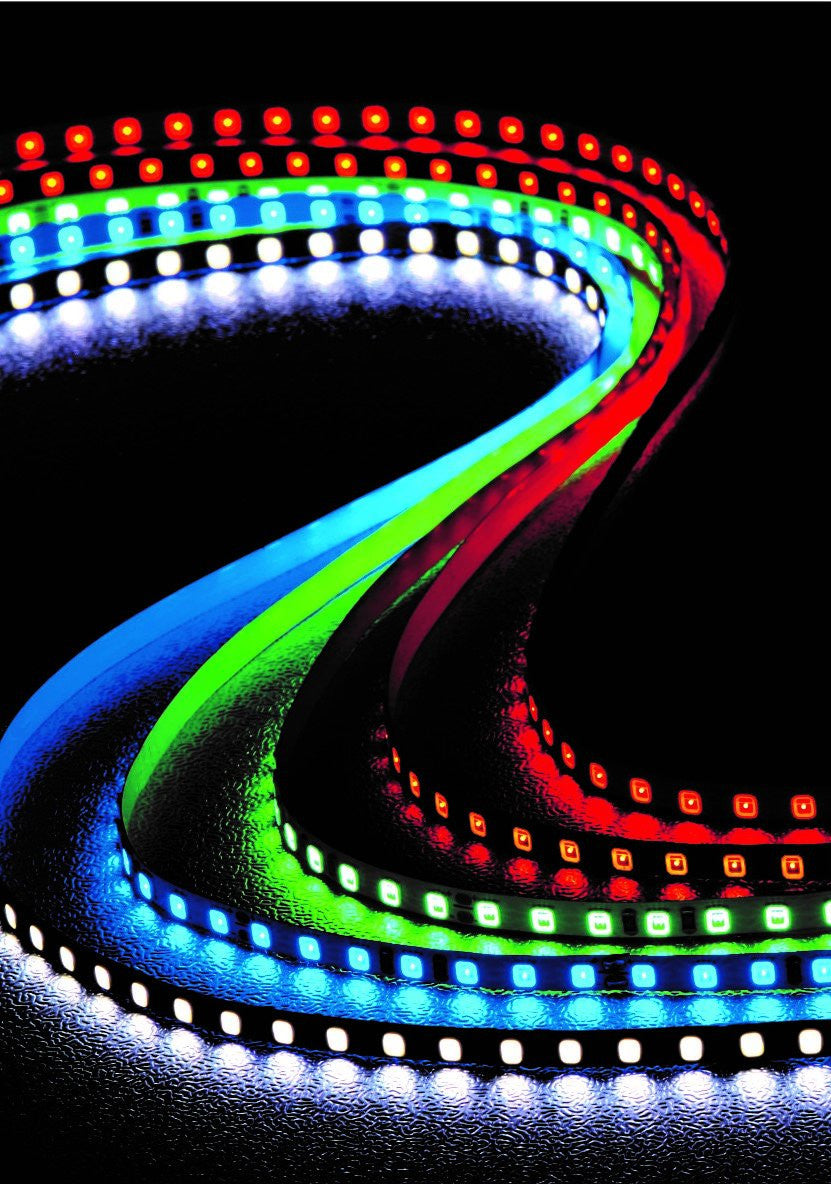 Thin LED strip High CRI LED 2216 ~ Honey Suckle Series - Wired4Signs USA