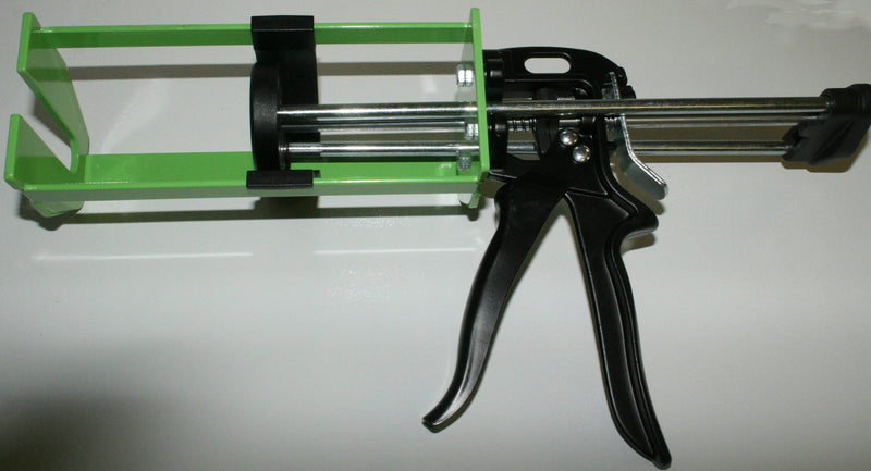 DS99490 490ml Manual Dual Cartridge Applicator Gun - Wired4Signs USA