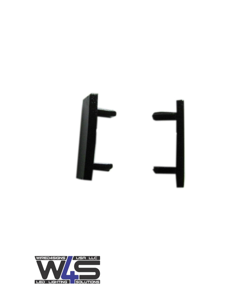 Pair of Endcaps for  A51| Wired4Signs USA |