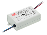 Meanwell APC 35 700 35W Single Output LED constant current driver| Wired4Signs USA |