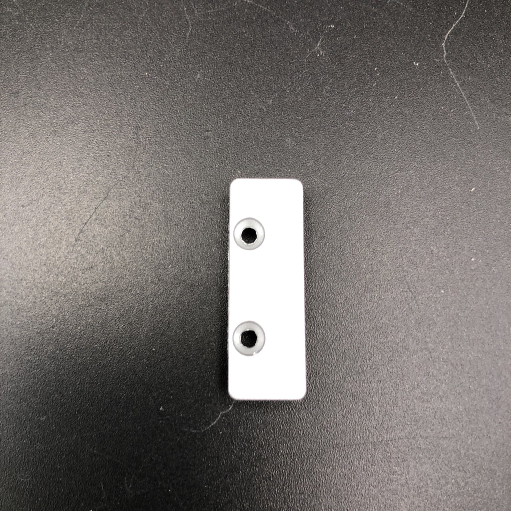 Aluminum end cap for (small) mounting base| Wired4Signs USA |