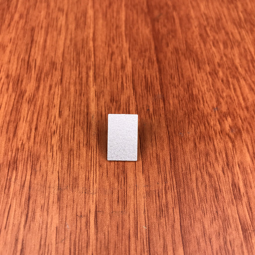 Aluminum end cap for Alu Swiss LED profile - Wired4Signs USA