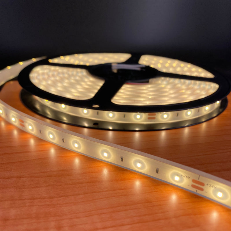 4.8w High CRI LED Strip ~ King Protea Series - Wired4Signs USA