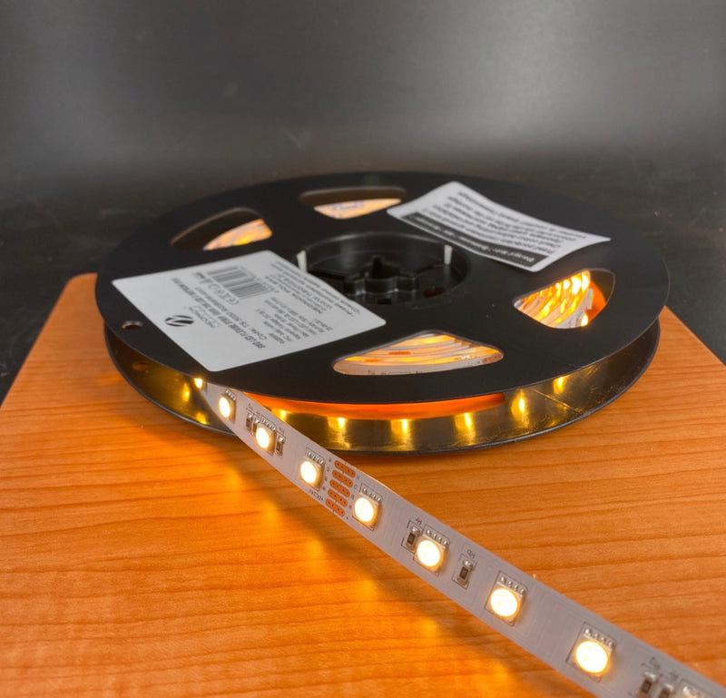 4 in 1 Chip RGBW LED Strip~ Hibiscus Series - Wired4Signs USA