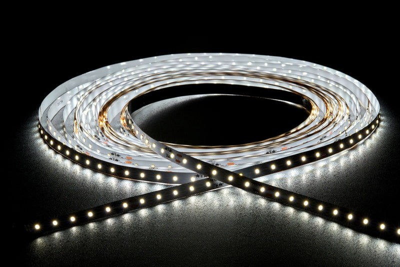 High CRI LED Strip with Current Regulation 24v ~ Rose Series - Wired4Signs USA