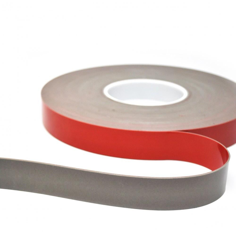 5341 Gray High Bond Double Sided Tape ~ Silvertape - Wired4Signs USA
