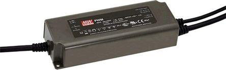 Meanwell PWM-90 90W Single Output LED constant voltage driver| Wired4Signs USA |