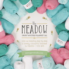 DROPS Mystery Cal - The Meadow