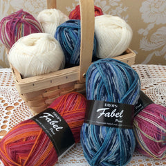 Buy Sock Yarn at Cotton Pod UK