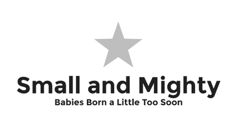 Small & Mighty Babies and Cotton Pod Collaboration