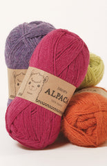 Buy DROPS Alpaca from Cotton Pod UK