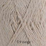 Buy DROPS Belle 09 beige from Cotton Pod UK