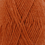 DROPS Karisma - 100% superwash wool - 11 orange - buy from Cotton Pod UK