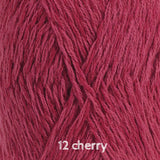 Buy DROPS Belle 12 cherry from Cotton Pod UK