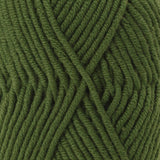 DROPS Big Merino, forest green ~ buy from Cotton Pod UK