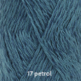 Buy DROPS Belle 17 petrol from Cotton Pod UK