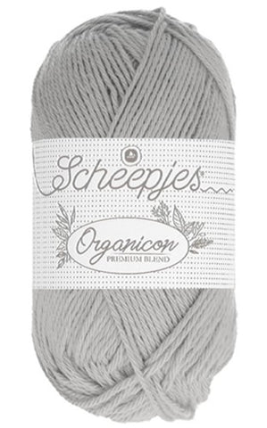 Buy Scheepjes Organicon from Cotton Pod UK