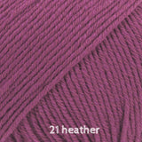 DROPS Cotton Merino 21 heather ~ buy from Cotton Pod