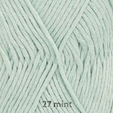 Buy DROPS Cotton Light 27 mint from Cotton Pod