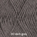 Buy DROPS Cotton Light 30 dark grey from Cotton Pod