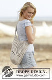DROPS Design Crochet Bag Kit - Carry On