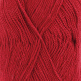 DROPS Baby Alpaca Silk 3609 red ~ yarn ~ buy from Cotton Pod Ramsbottom Bury UK