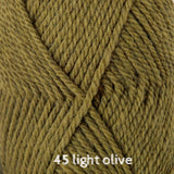 Buy DROPS Alaska 45 light olive from www.cottonpod.co.uk