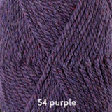 Buy DROPS Alaska 54 purple from www.cottonpod.co.uk