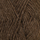 DROPS Karisma - 100% superwash wool - 56 dark brown - buy from Cotton Pod UK