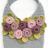 COTTON POD Rosie Posie Tote - Crochet Pattern (PDF DOWNLOAD)
