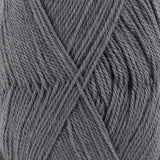 DROPS Baby Alpaca Silk 8465 medium grey ~ yarn ~ buy from Cotton Pod Ramsbottom Bury UK