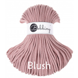Buy Bobbiny 5mm Braided Cord from Cotton Pod UK  Blush