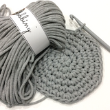 Buy Bobbiny 5mm Cord from Cotton Pod UK