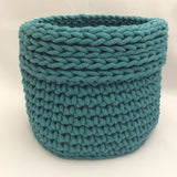 Chunky Crochet Baskets Workshop
