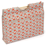 Buy Groves Classic Craft Bag Fun Fox from Cotton Pod UK £25