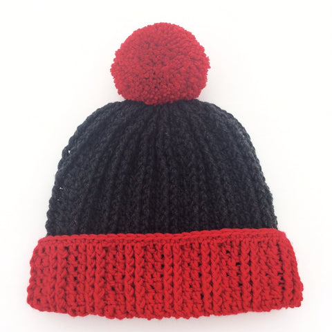 COTTON POD Crochet Pattern ~ Kate Bobble Hat Pattern (PDF Download)