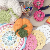 Learn to Crochet with Cotton Pod in Bury Lancashire
