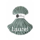 Buy Bobbiny 5mm Cord from Cotton Pod UK Laurel