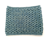 Buy Whitstable Cosy Cowl Crochet Kit from www.cottonpod.co.uk