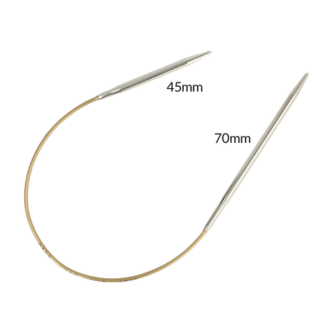 Buy ADDI Circular Needle Sockenwunder 25mm from Cotton Pod UK