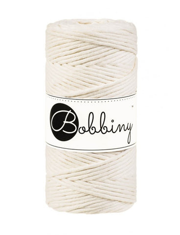 Buy Bobbiny Macrame Cord from Cotton pod UK