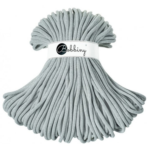 Bobbiny Jumbo Braided Cord (9mm) ~ 100m